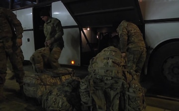 70th MCT Synchronizes European Logistics