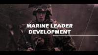 Marine Leader Development