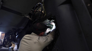 CV-22s maintenance