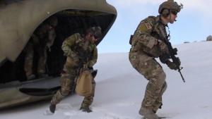 The E-11A BACN Story - Social Media Teaser