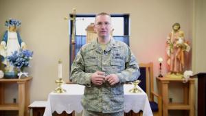Chaplain's Resiliency Corner: Signs