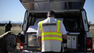 Davis-Monthan Air Force Base Emergency Management Exercise