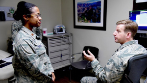 113th Wing Med Group gets new location