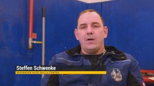 #IAMUSArmyEurope Steffen Schwenke