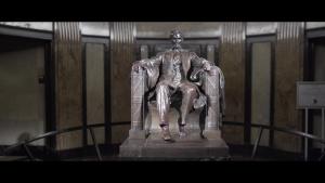 President Lincoln Birthday Video