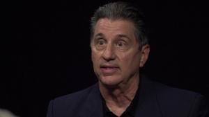 Lewis Merletti Interview