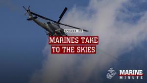 Marine Minute, February 12, 2019