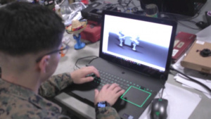 Combat Logistics Battalion 453 Innovation Cell Teaser