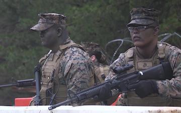 Battle Skills Test Training Video