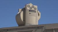 HELMTT System Testing at White Sands
