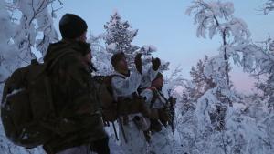 MRF-E 19.1: Exercise White Ulfberht