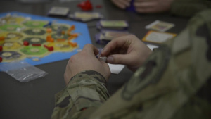 Deployed Chaplain Corps - Social Media Teaser