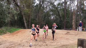2019 Women's Armed Forces Cross Country Championship