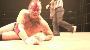 8th FW logistics Airman has smashing wrestling alter-ego