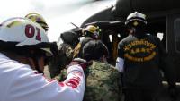 Cobra Gold 19: Combined HA/DR Aeromedical Evacuation B-Roll