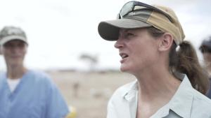 U.S. Army Veterinarians Promote Livestock Health In Assassan, Djibouti