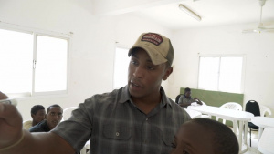 English Discussion Group In Obock, Djibouti