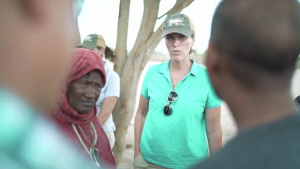 U.S. Army Veterinarians Promote Livestock Health In Oulma, Djibouti