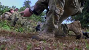 Cope North Pacific Defender Commando Warrior 19-1