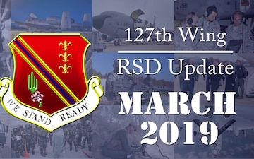 March 2019 Wing Update