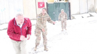 Afghanistan District celebrates Engineers every day