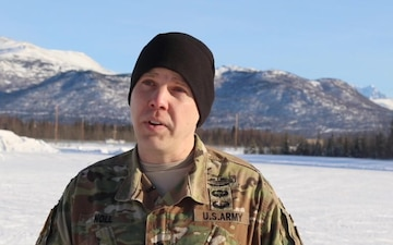 Mobilizing MPs - Lt. Col. Noll full interview