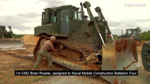 Cool Jobs: Seabees