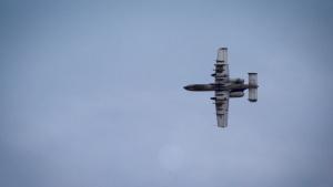 JTAC: Close Air Support