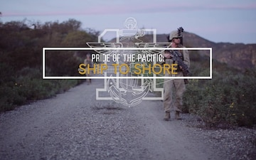 Pride of the Pacific: Ship to Shore