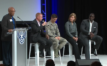 2019 Air Warfare Symposium:Young Innovators/Small Business/Start Up Panel