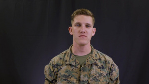 Price is Right 4th of July - Lance Cpl. Brennan Priest