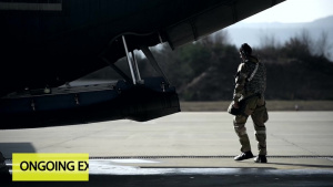 Ramstein Air Base accomplishes mission objectives during Operation Varsity