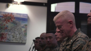 Navy-Marine Corps Relief Society Fund Drive
