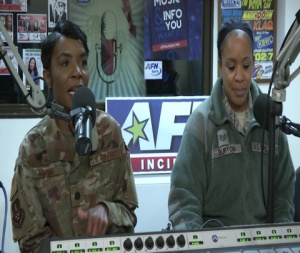 Titan Talk with 39th MDOS