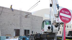 Civil Engineers Raise the Roof