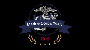 2019 Marine Corps Trials Final Video