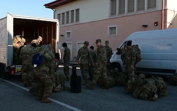 Legion Unit Response