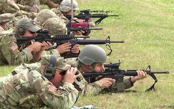 Event: Match 7 – Rifle with Optics