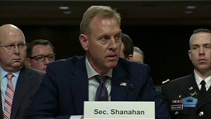 DOD Leaders Testify on Budget Posture for Fiscal Year 2020, Part 2