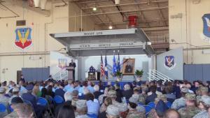 Lt. Gen. Steve Plummer - A Celebration of Life