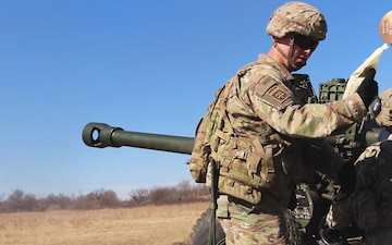 2 Million Rounds Fired on Fort Sill
