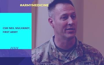 US Army Health & Readiness Promo 3
