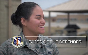 Faces of the Defender: Crew Chiefs