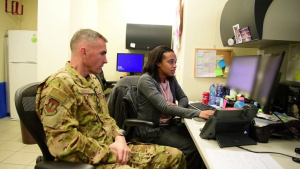 Roll Up Your Sleeves: TriCare