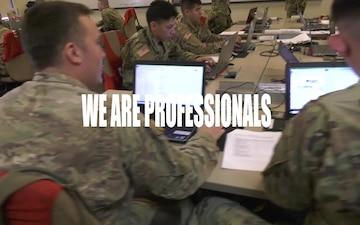 XVIII Airborne Corps, Fort Bragg NCOA BLC Education