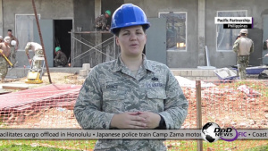 DoD News in 2: March 19, 2019