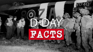 D-Day Facts for D-Day 75