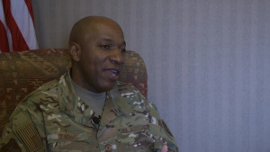 CMSAF Wright Interview