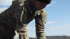 Maryland National Guard Best Warrior Competition 2019