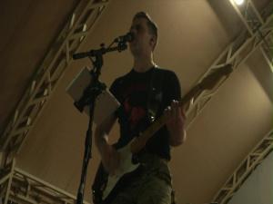 Red Devil Rock Band